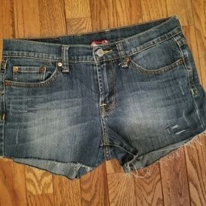 Lucky Brand Shorts - Lucky Brand Shorts size 4 27